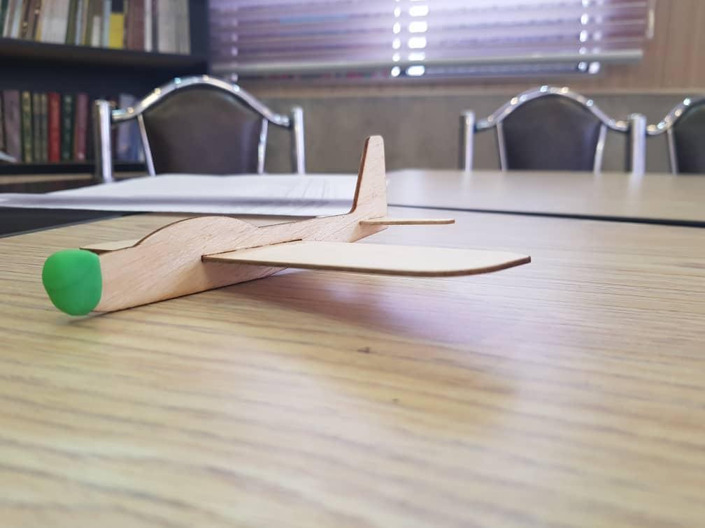کلاسهای پژوهشی(گروه هوا و فضا)-پایه ششم